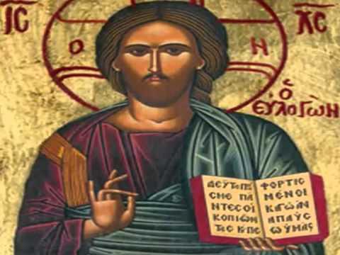 Языческие знаки в христианских иконах