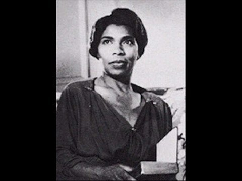 "Marian Anderson sings the most soulful ""Es ist vollbracht"" (Bach: Johannespassion)"