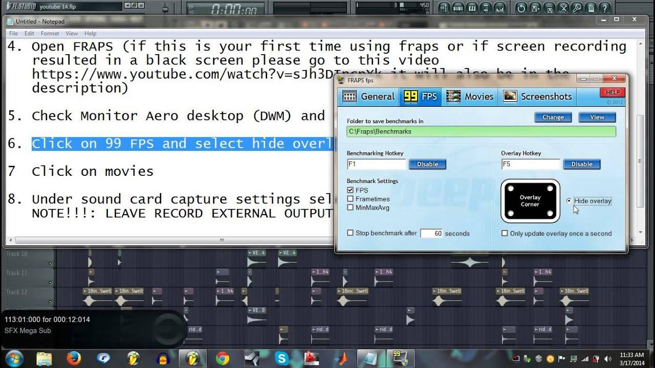 🔥 Fraps cracked download windows 10 | Download FRAPS 3 5 99 full