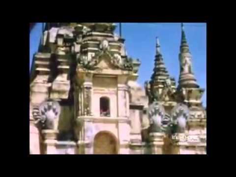 PHNOM PENH IN 1967