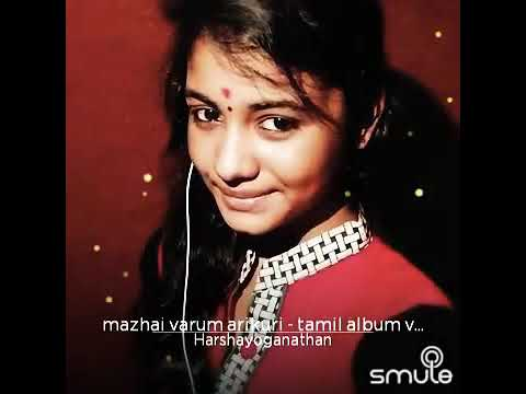 Veppam - Mazhai Varum video | Naani, Nithya Menen | Smule Singer