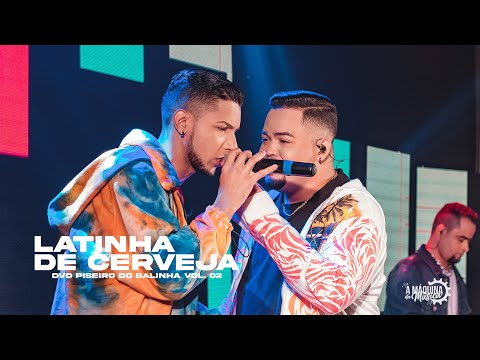 Смотреть клип Dany Bala E Diamante - Latinha De Cerveja
