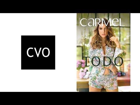 Catálogo Carmel Campaña 6 de 2018 - Tendencia Botánica de Colombia