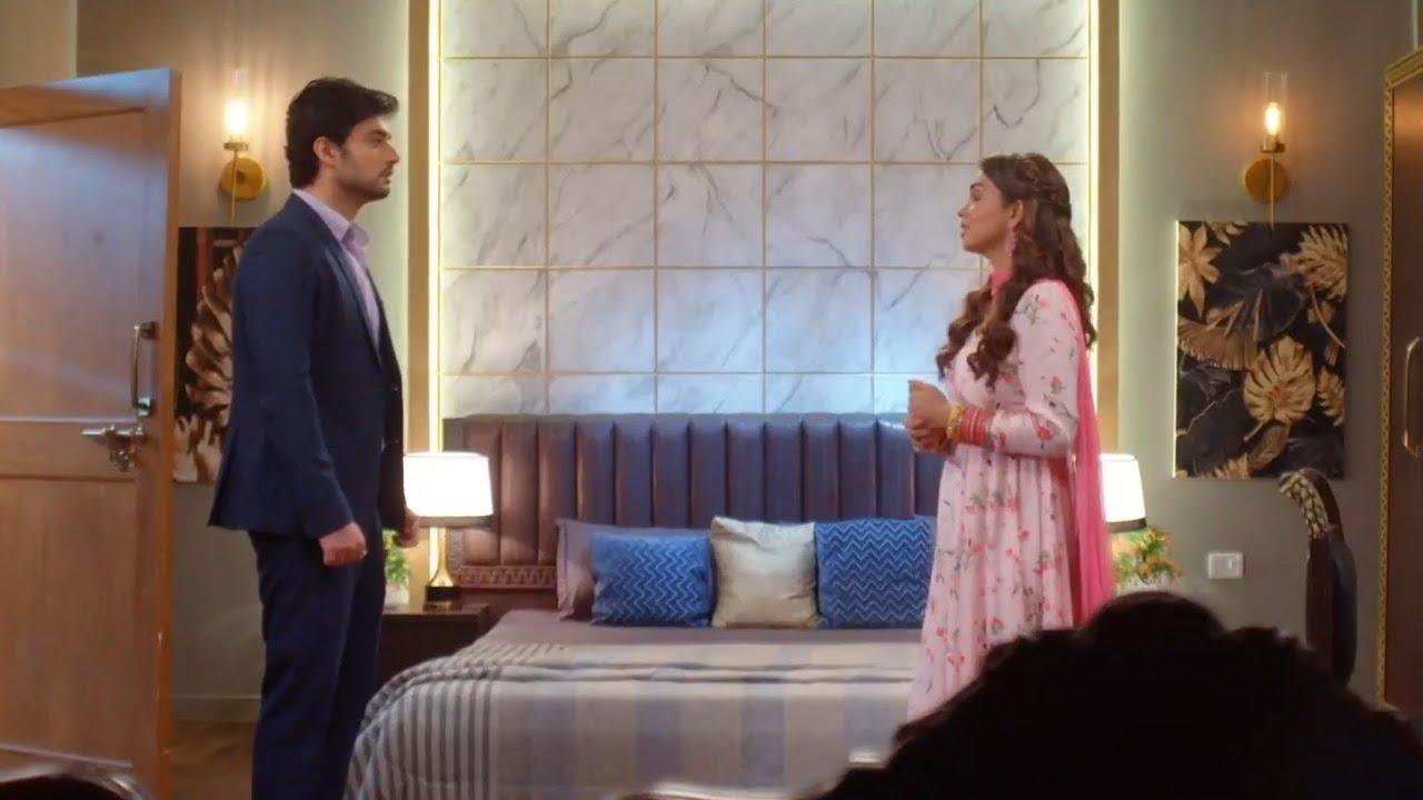 Kumkum Bhagya 20 September 2021 today full episode twist | Riya exposed in front of Sidharth