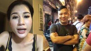 Chủ xe SH trong vụ ồn ào 2 hiệp sĩ xấu số..bị tố phát ngôn vô cảm,Trang Trần lên tiếng cực choáng !
