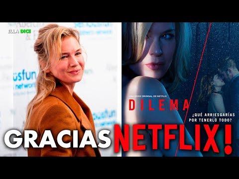 """10 ACTORES Que """"REVIVIERON"""" Su CARRERA Gracias A NETFLIX"""