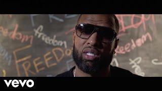 Смотреть клип Slim Thug - Enemy