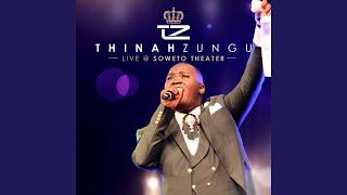 Ngoziphilela Ngomthandazo (Live)
