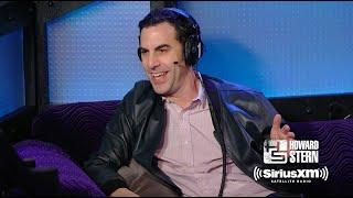 How Sacha Baron Cohen Snuck Ali G Into The Oscars