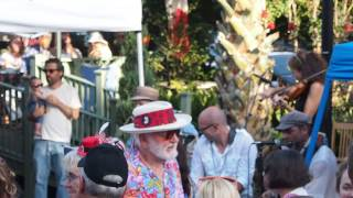 Harmonouche Video 4 of 5, Bastille Day, New Orleans, LA 7.11.15 Mp3