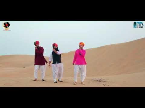 GHORBAND.....O LADLI LUMA JUMA....👌👌 New Rajasthani Folk Song...