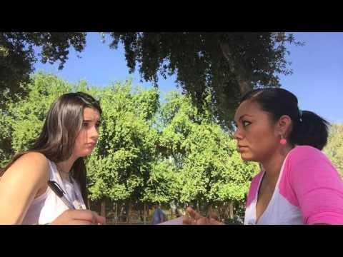 Maria & Victoria interview