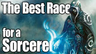 D&D Sorcerer 5e- Best Race in 5th Edition Dungeons and Dragons