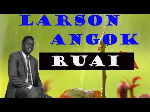 Larson Angok Garang MIITH AWEIL