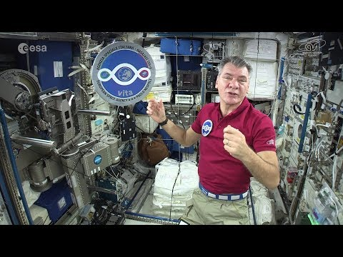 The SPAC3 project – a message from space