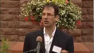Aspen Forum 2012: Welcoming Remarks by Philip J. Weiser