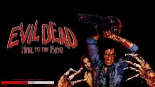 Evil Dead Hail to the King - Full Live Stream