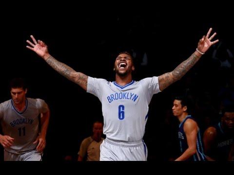 Brooklyn Nets Hype video 2016 2017