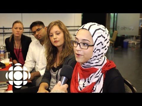 A Vision for Canada's Future: Inside the New Canada Conference   CBC Connects