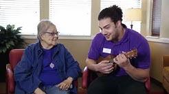 DAVIS - Carlton Senior Living