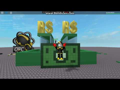 Roblox Free Robux and OBC 2016