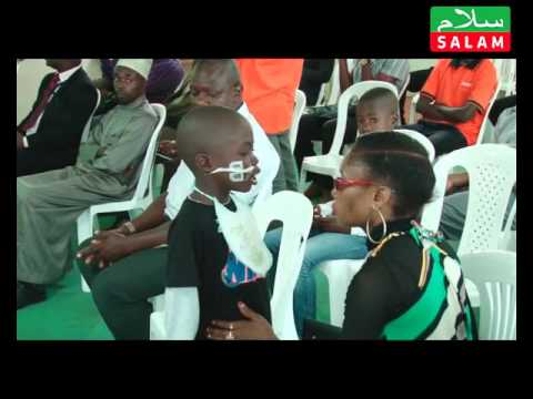 OKUKWASA IMRAN KACIE SENTE EZ'OBUJANJABI -PEARL OF AFRICA RADIO