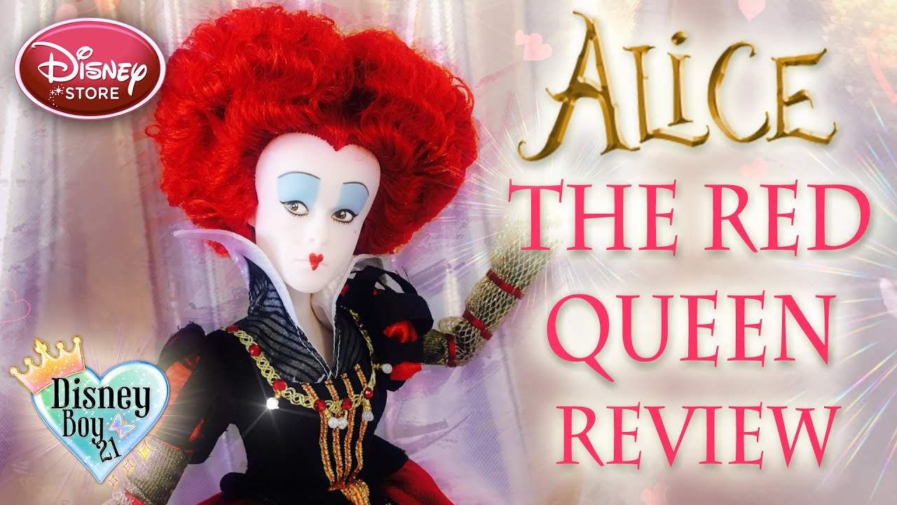 The Red Queen Review