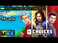 Choices : Stories you play Mod Apk | Unlimited Diamonds & Premium Choices unlocked