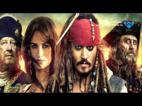 Những sự thật thú vị về hải tặc
