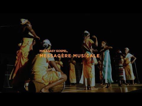 La Malagasy Gospel, Messagère Musicale