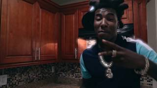 438 Tok - Turnt Me Up (OFFICIAL MUSIC VIDEO)
