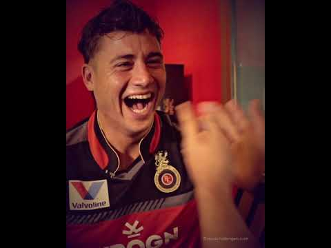 RCB Insider Show Marcus Stoinis