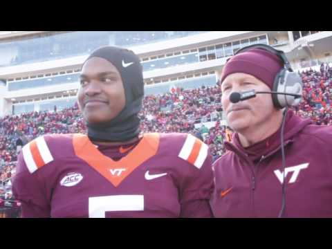 Football vs Virginia: Sounds of Game Day