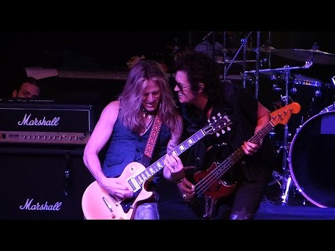 Glenn Hughes - Stormbringer - 08/16/2015 - Live in Sao Paulo, Brazil