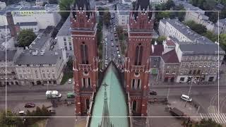 Kościół pw. Wniebowzięcia Najświętszej Maryi Panny w Łodzi
