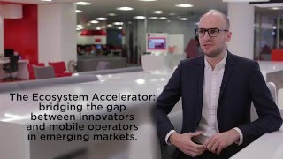 GSMA Ecosystem Accelerator Overview