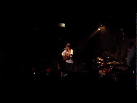 Allen Stone - Killing Time (Live @...