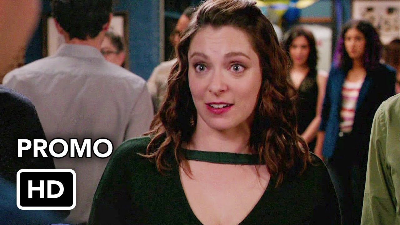 """Download Crazy Ex-Girlfriend 4x08 Promo """"I'm Not The Person I Used To Be"""" (HD)"""