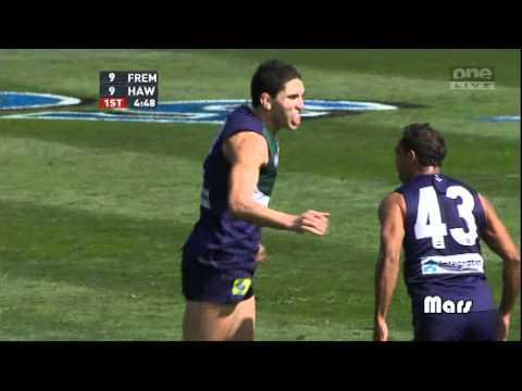 Anthony Morabitos amazing running goal