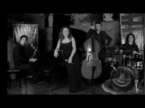 Crossover Jazz - Fly me to the moon - Nuestra Experiencia