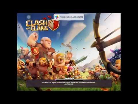 Clash of clans different kinds of bases