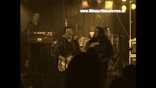 Die Heizer kommen (Udo Lindenberg) live von: Männer Ohne Nerven feat. UdoL