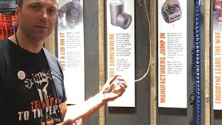 Walking Through the Timeline of Tool Tethering with Ergodyne Product Director Nate