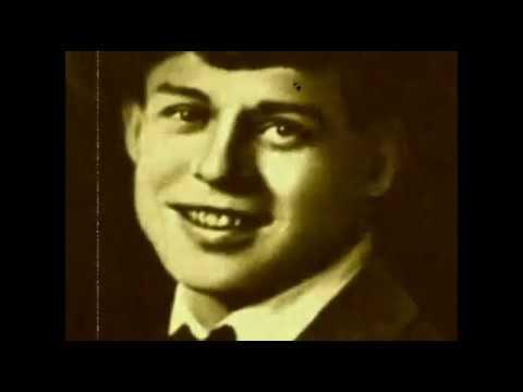 Поэма Сергея Есенина ПУГАЧЕВ в исполнении автора и Владимира Высоцкого