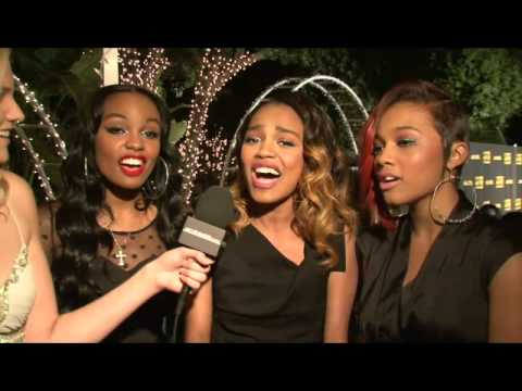 The Mcclain Sisters At The 21st Movieguide Awards Youtube