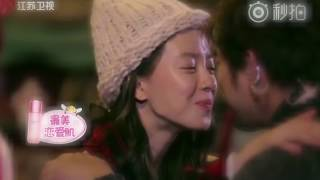 Their Story - Song Ji Hyo and Chen Bolin