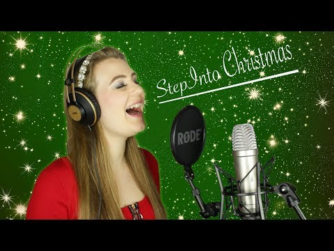 Step Into Christmas - Elton John | Cover by Beth Tysall