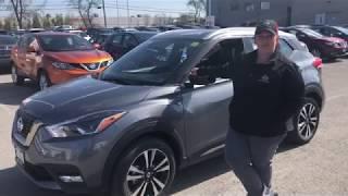 2019 Nissan Kicks Belleville Nissan