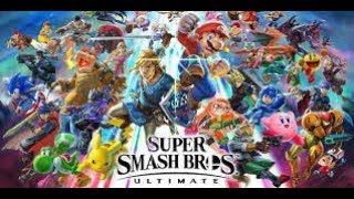 Super Smash Bros. Ultimate Replays #142-152