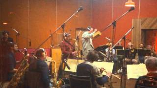 """ THE QUINTESSENCE "" ROB McCONNELL & THE BOSS BRASS FEAT. PHIL WOODS"